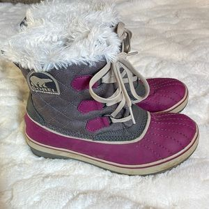 SOREL Tivoli II Winter Snow Boots